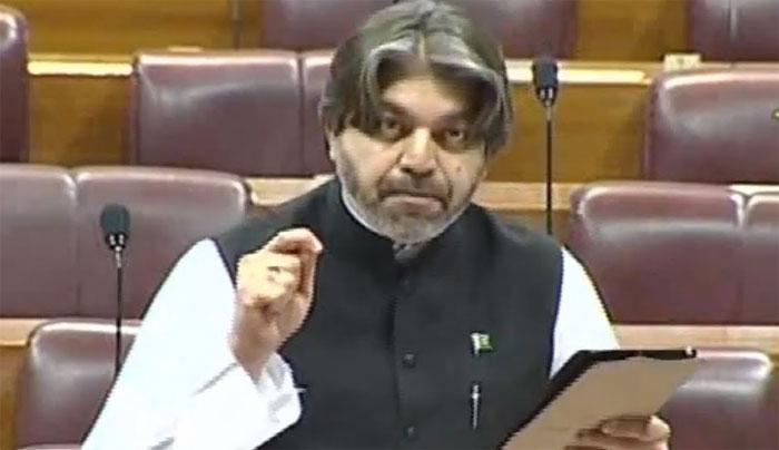 قومی اسمبلی میں الیکشن فیس بڑھانے کا بل کثرت رائے سے مسترد