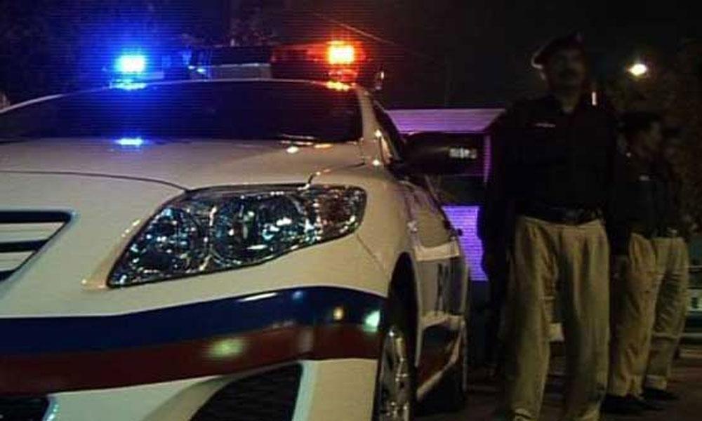 کراچی: سپر ہائی وے پر مبینہ پولیس مقابلہ، ڈاکو ہلاک