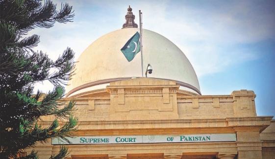 'سندھ حکومت مکمل ناکام ہو چکی'