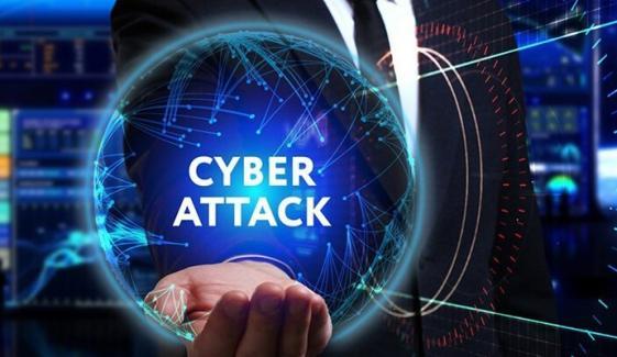بھارتی سائبر حملوں کا سراغ لگالیا گیا