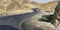 کوئٹہ، سبی قومی شاہراہ چھ مقامات پر مکمل بحال