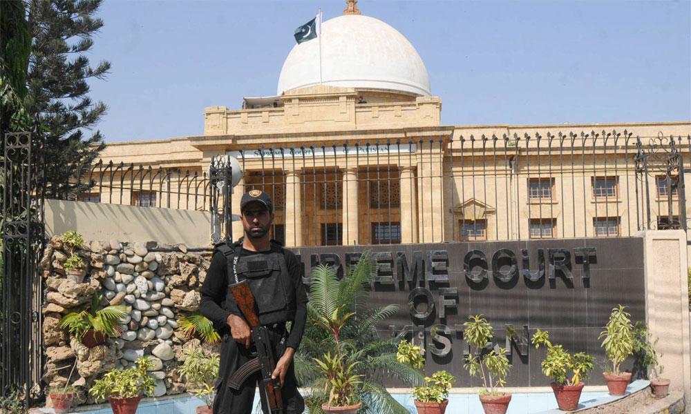 کراچی میں درخت لگانے، نالوں سے قبضہ ختم کرانے کا حکم