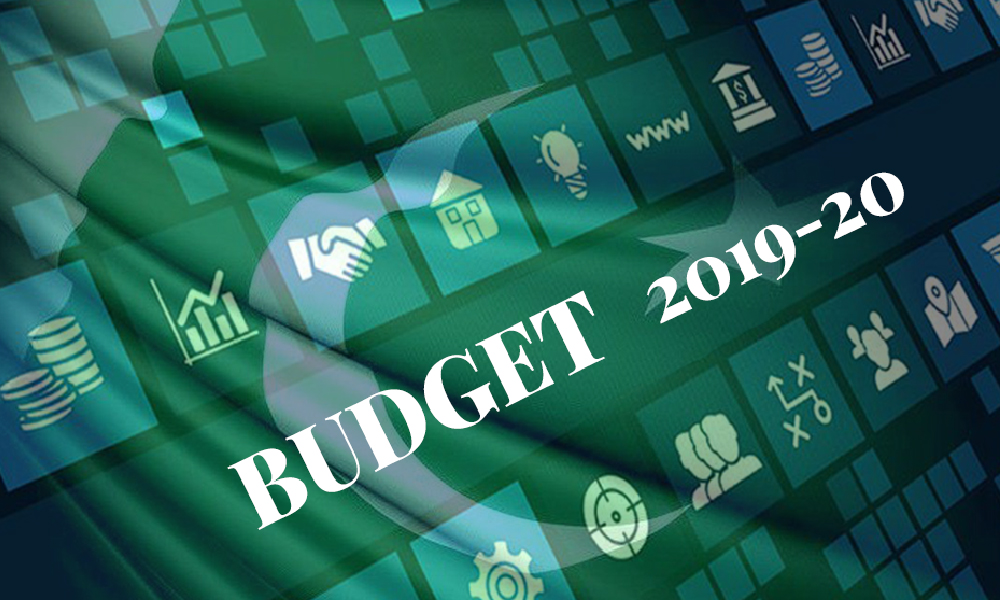 مالی سال 2019-20 میں بجٹ خسارہ 8.1فیصد رہا، وزارت خزانہ