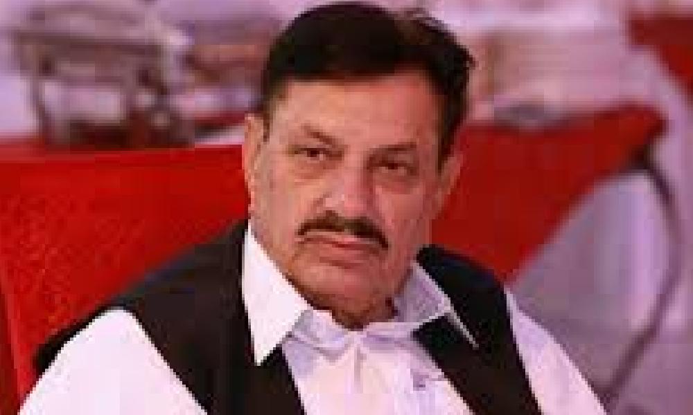 PTIرکن قومی اسمبلی ملک کرامت نیب میں پیش نہ ہوئے