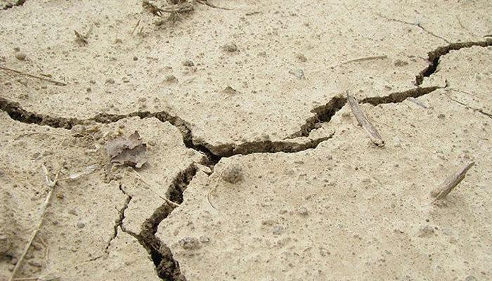 کوئٹہ میں زلزلے سے کافی گھر گِر گئے