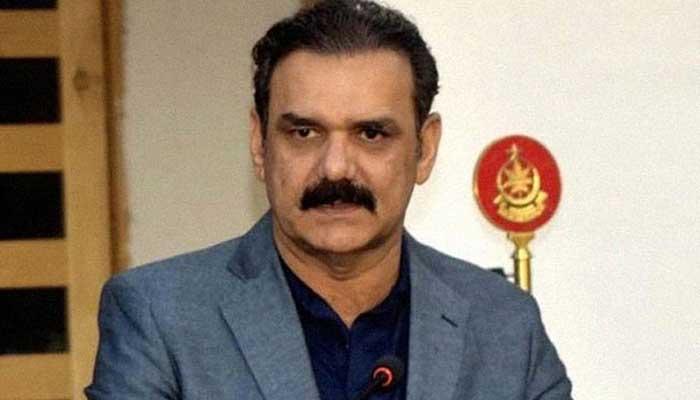 سی پیک کے ثمرات ہر پاکستانی تک پہنچائیں گے، عاصم سلیم باجوہ