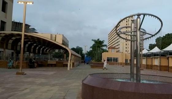 کراچی کے وسط میں سندھ کا نیا منصوبہ