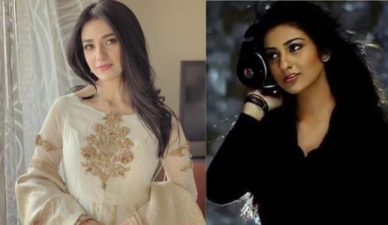 سارہ خان کی شوبز میں انٹری کی تصویریں وائرل