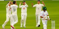 پاکستان اور انگلینڈ کے درمیان دوسرا ٹیسٹ آج سے شروع