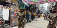 منڈی بہاءالدین میں معمولی تلخ کلامی پر فائرنگ، 12 افراد زخمی