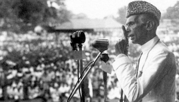 قیامِ پاکستان کے بعد قائد اعظم کی مصروفیات