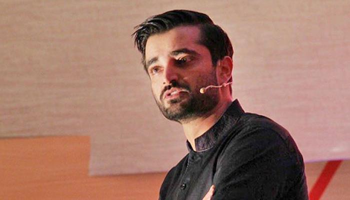 ہیپی برتھ ڈے پاکستان، حمزہ علی عباسی