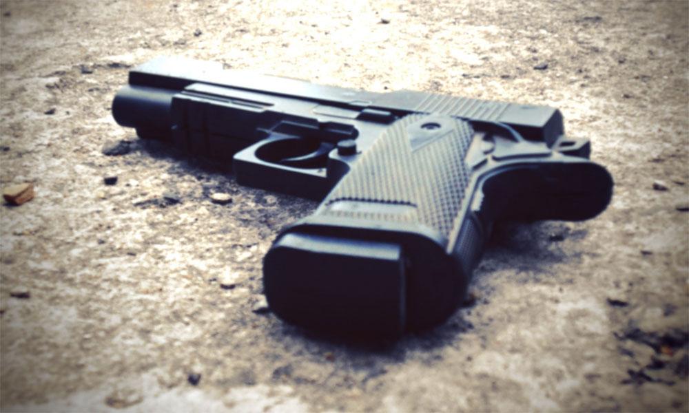 کراچی: کریم آباد کے قریب فائرنگ،ہیڈ کانسٹیبل شہید