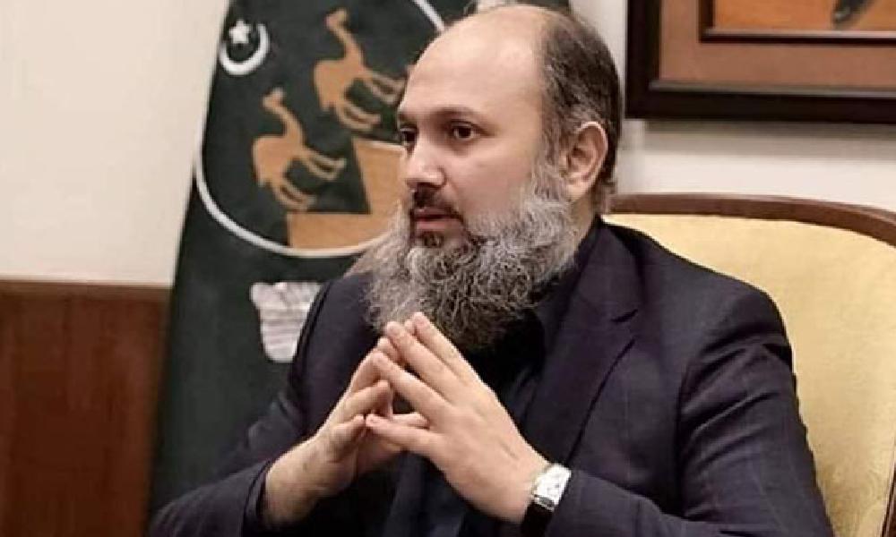 کورونا ماحول میں آزادی کی قدر و قیمت زیادہ محسوس ہوئی، وزیر اعلیٰ بلوچستان