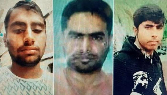 اسپین: عمارت میں آگ لگنے سے تین پاکستانی نوجوان جاں بحق