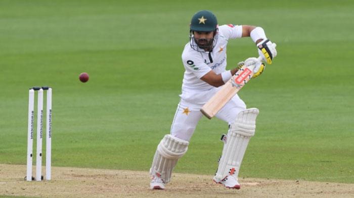 ساؤتھمپٹن ٹیسٹ : پاکستان کے دوسرے دن 223 پر نو کھلاڑی آئوٹ