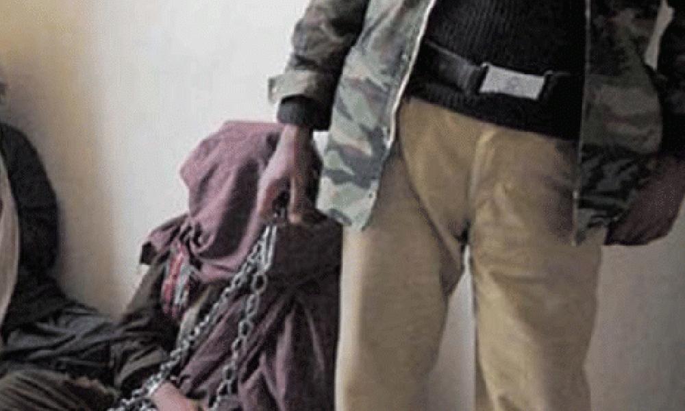 کراچی، شرافی گوٹھ سے خطرناک ڈکیت گروہ کا سرغنہ گرفتار