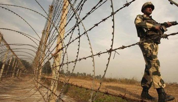 بھارتی فوج کی ایل او سی پر شہری آبادی پر گولہ باری، ایک خاتون زخمی