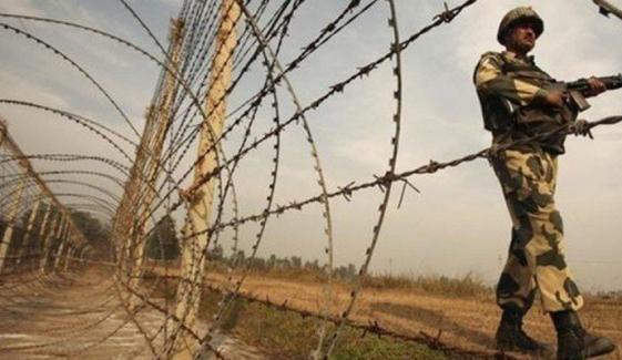 بھارتی فوج کی بلااشتعال فائرنگ،خاتون زخمی