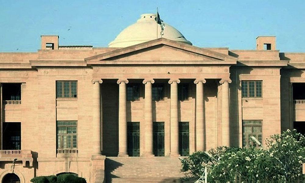 شرجیل میمن کی والدہ و اہلیہ کو گرفتار کیوں نہیں کیا: سندھ ہائیکورٹ