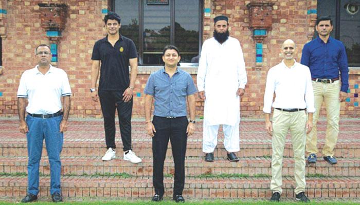 پاکستان ٹیم کو نمبر ون ٹیم بنانے کیلئے بورڈ نے پورا منظر نامہ تبدیل کردیا