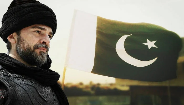 جلد پاکستان آؤں گا :انگین آلتان