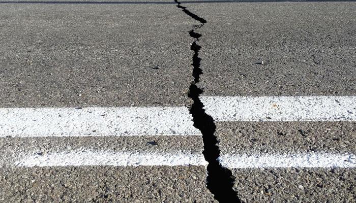 انڈونیشیا میں5.9 شدت کا زلزلہ