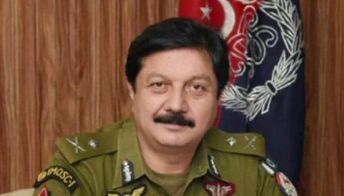 پنجاب پولیس کی سربراہی اعزاز ہی نہیں چیلنج بھی ہے، انعام غنی