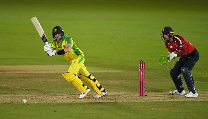 آسٹریلیا نے انگلینڈ کو تیسرے ٹی20 میں شکست دے دی