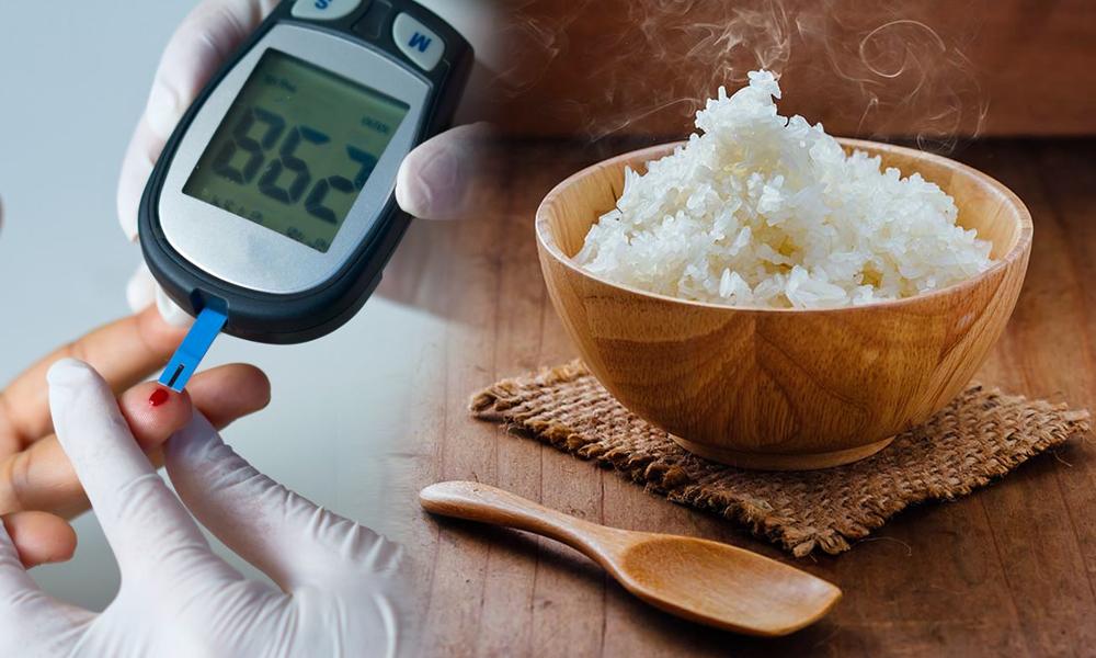 چاول کھانے سے ذیابطیس کے خدشات بڑھ جاتے ہیں