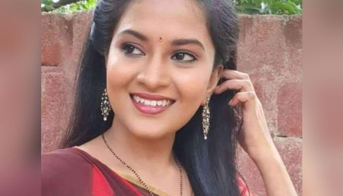 بھارتی اداکارہ سراوانی کنداپلی نے خود کشی کرلی