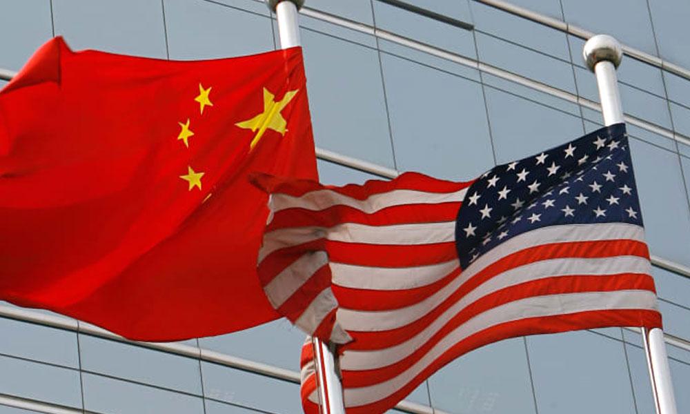 امریکا نے ایک ہزار چینی طلبہ، محققین کے ویزے منسوخ کردیئے