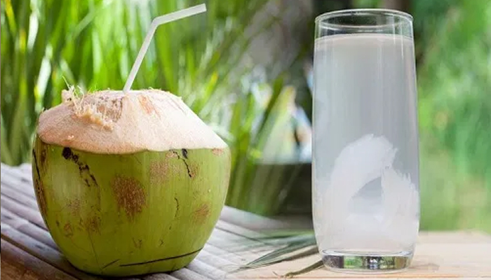 صحتمند رہنے کیلئے ناریل پانی کیوں ضروری ہے؟