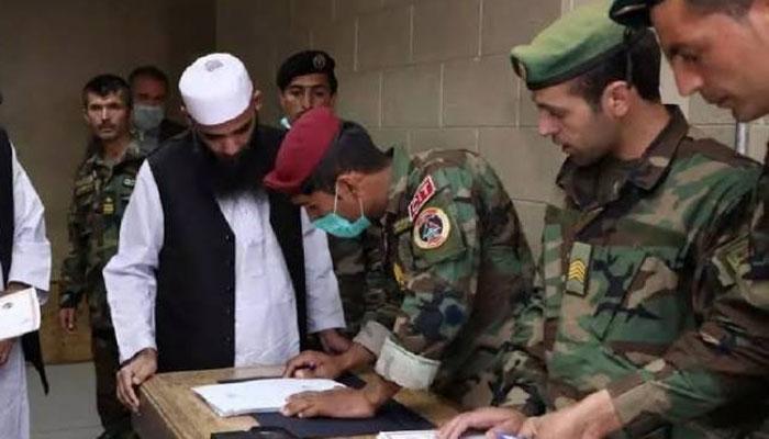 اتحادی ممالک کے اعتراض کے باوجود چھ اہم افغان طالبان قیدی رہا، قطر روانہ