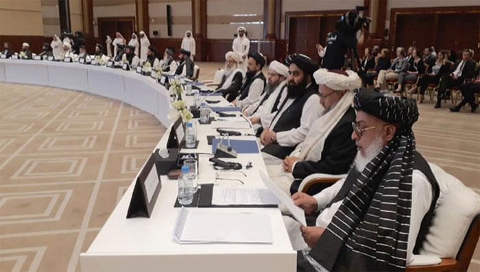 اہم قیدیوں کی رہائی، طالبان کا بین الافغان مذاکرات ہفتے سے شروع کرنے کا اعلان