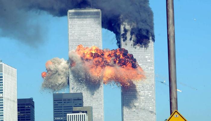 امریکا،نائن الیون حملوں کو 19 برس بیت گئے