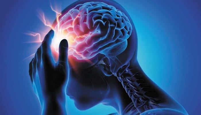 کورونا دماغ کے خلیوں پر اثرانداز ہوکر آکسیجن اور خون کی فراہمی روک دیتا ہے، تحقیق