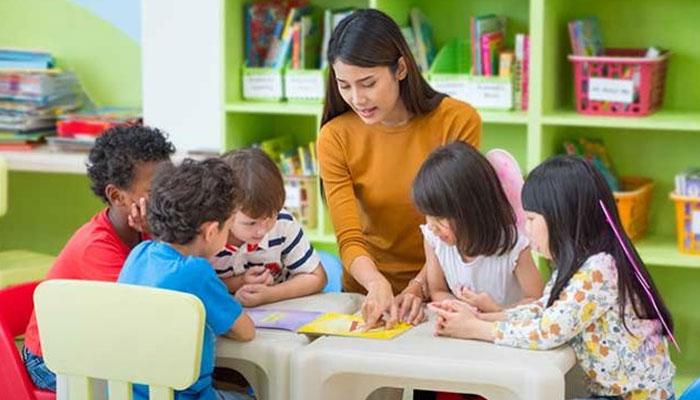 ''طلبہ کی ذہن سازی'' اساتذہ کی ذمے داری ہے