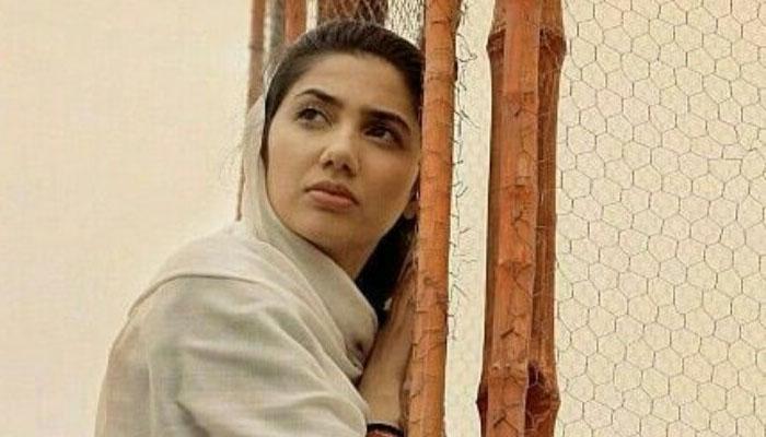ہم معاشرے کی سچائی کا سامنا نہیں چاہتے: ماہرہ خان