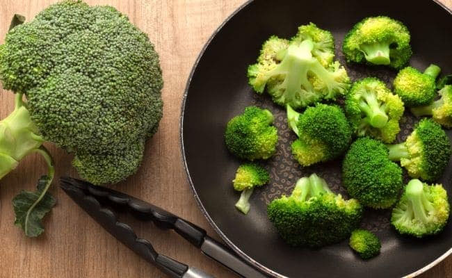 صحت مند دل کیلئے 6 سبزیاں