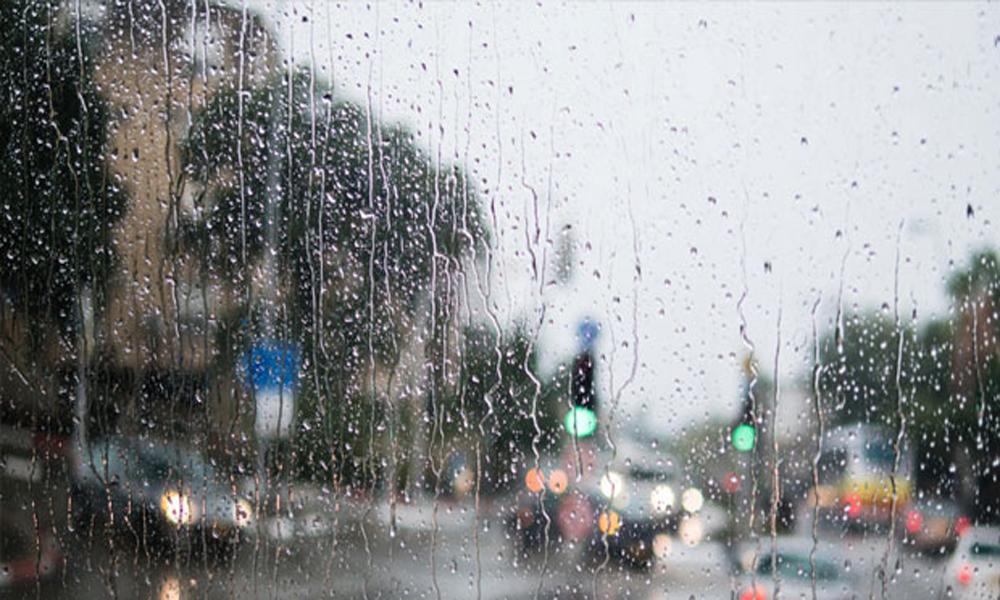 کراچی کے کچھ علاقوں میں آج ہلکی بارش کا امکان