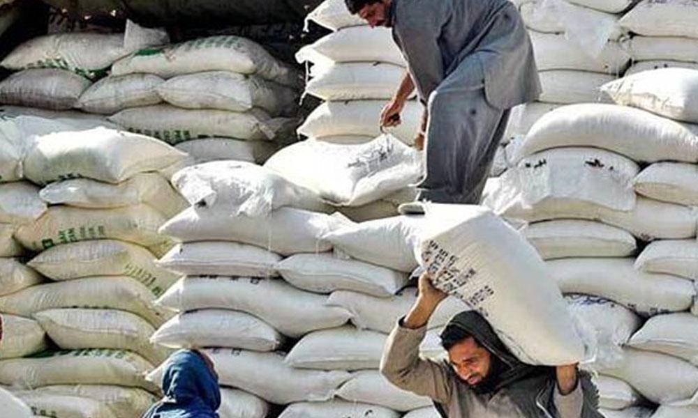 کراچی، آٹے کی قیمت میں اضافہ