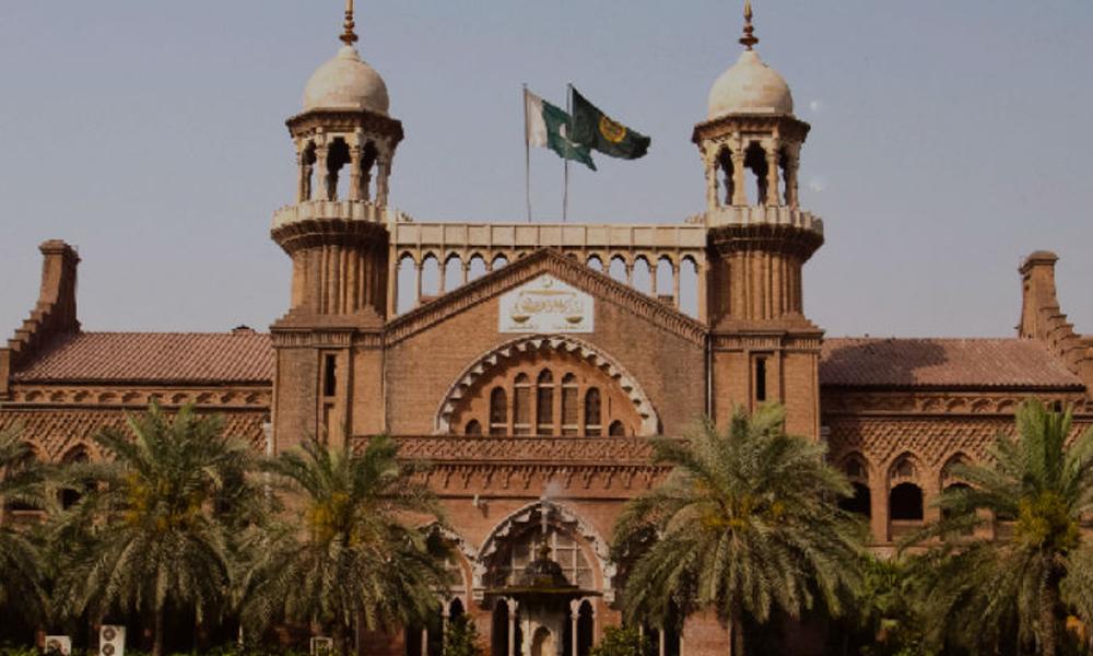 موٹر وے زیادتی کیس، لاہور ہائیکورٹ میں سماعت