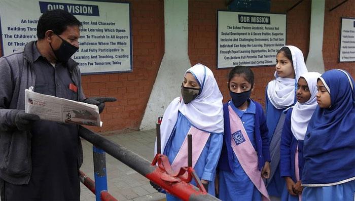 سندھ میں کل سے اسکول و جامعات کھولنے کا نوٹیفیکیشن جاری