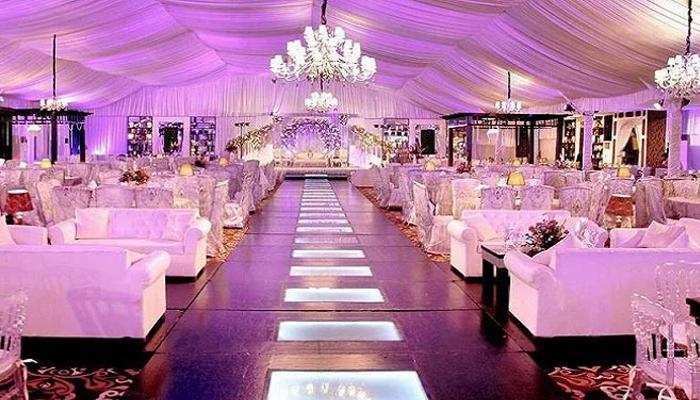 حکومتِ سندھ کی شادی ہالز کھولنے کی اجازت
