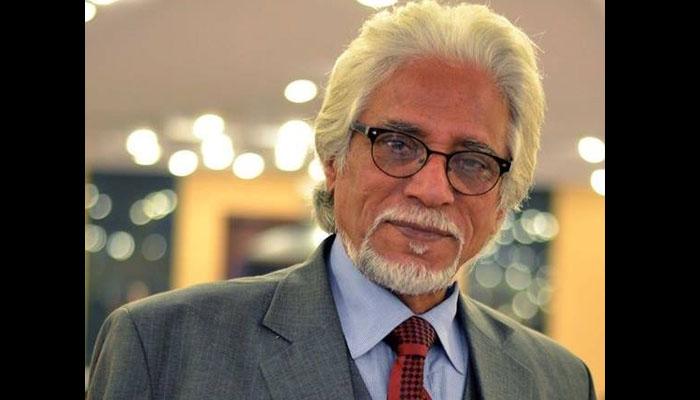 سرکاری ٹی وی چینل کی مینجمنٹ نے راشد محمود سے معافی مانگ لی