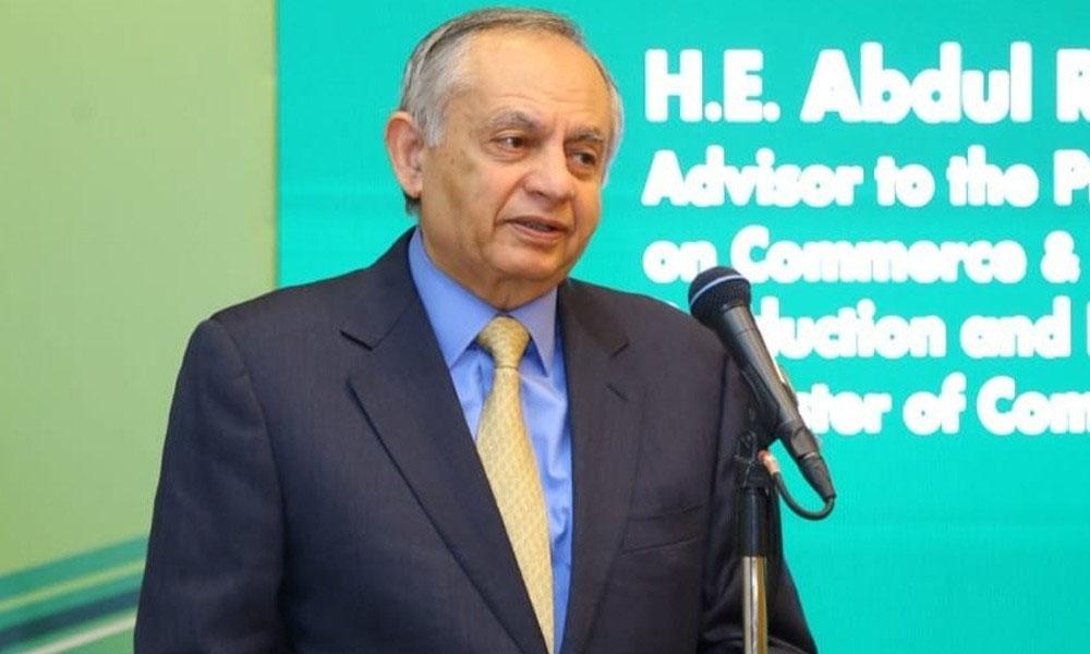 برآمدات کے حوالے سے 3 تخمینے تیار کیے ہیں: عبدالرزاق داؤد