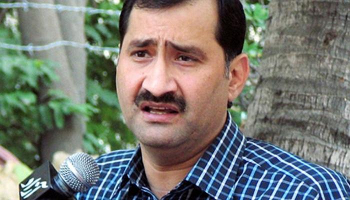 خیبر پختونخواہ حکومت نے جان شیر خان کی خدمات حاصل کر لیں