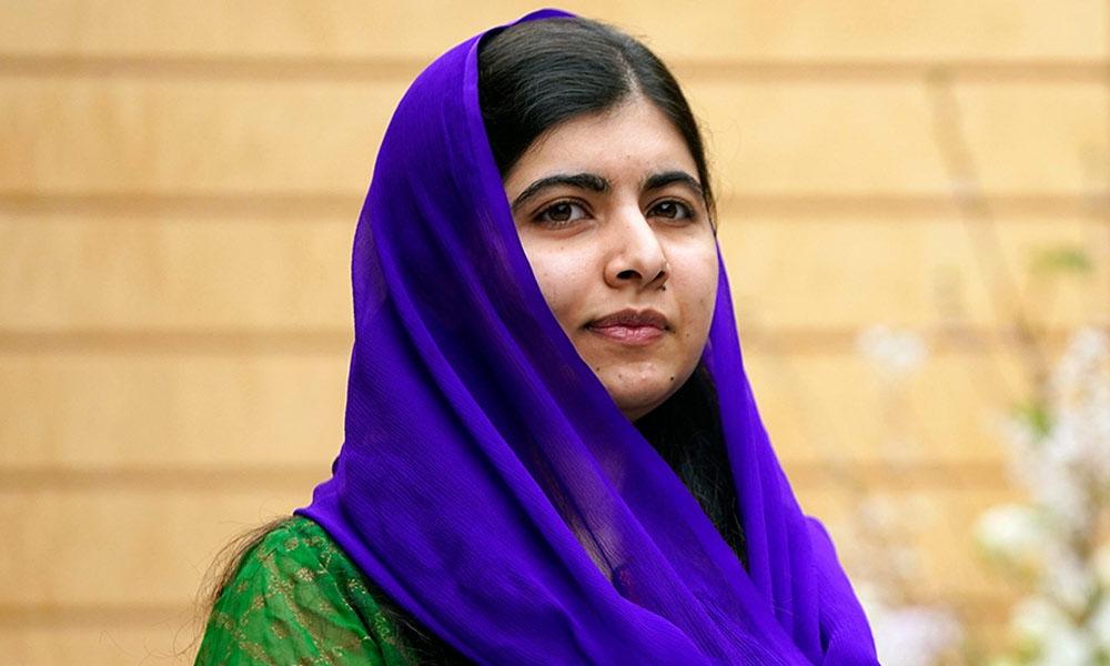 ملالہ اب عالمی امور پر مبنی فلم میں نظر آئیں گی