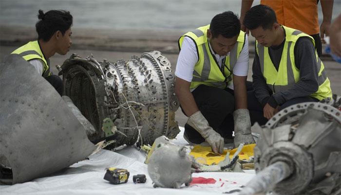 دو برسوں میں 346افراد کی ہلاکتوں کا سبب طیارہ حادثے، بوئنگ کمپنی کی نااہلی، تحقیقاتی رپورٹ